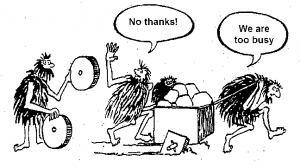 Caveman_declines_wheels_and_opts_to_keep_squares