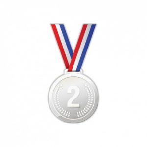 silvery-medal-design_1166-23