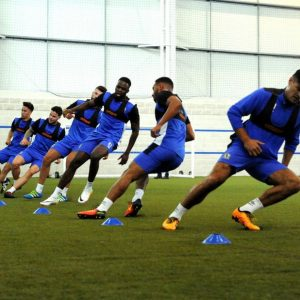 Conditioning | Level 5